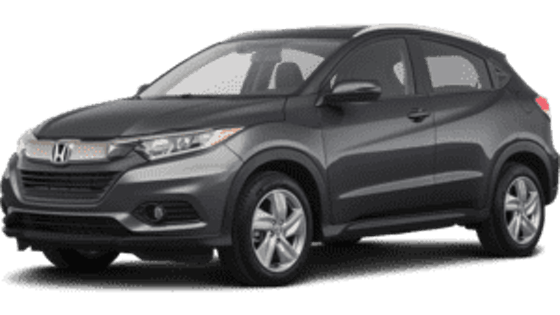 2019 Honda HR-V in Bossier City, LA 1