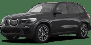 2020 BMW X5 in Plano, TX