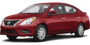 2019 Nissan Versa in Florence, SC