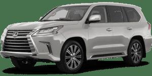 2020 Lexus LX in Pembroke Pines, FL