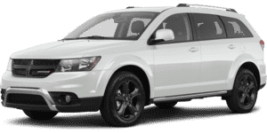 2019 Dodge Journey in Costa Mesa, CA