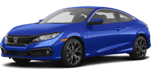 2019 Honda Civic in Annandale, NJ