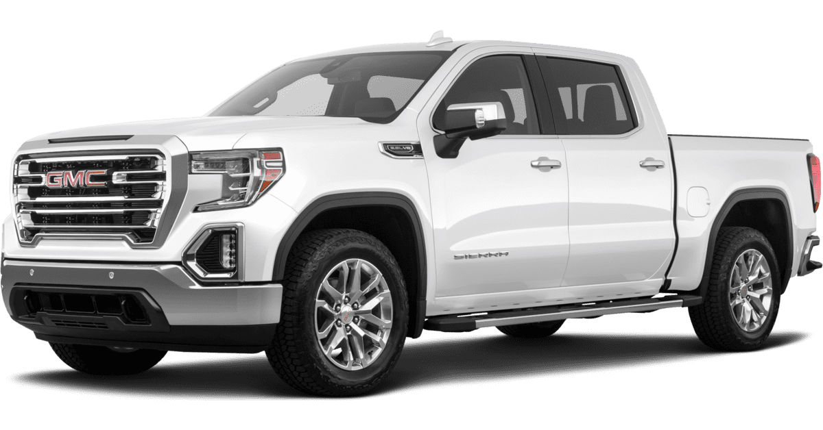 2019 Gmc Sierra 1500 Prices Reviews Incentives Truecar