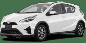 2019 Toyota Prius c Prices
