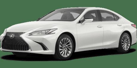 Lexus ES ES 350 Luxury