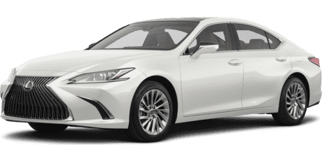 Lexus ES ES 350 Ultra Luxury