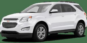2017 Chevrolet Equinox in Burbank, CA