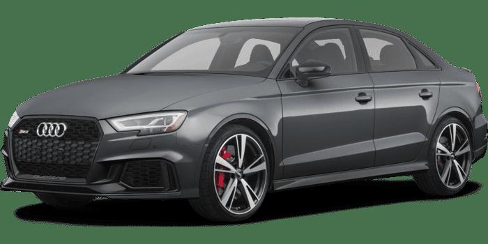 2019 Audi RS 3 2.5 TFSI