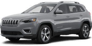 2020 Jeep Cherokee in Portsmouth, NH