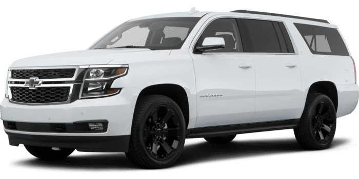 2019 Chevrolet Suburban Prices Reviews Incentives Truecar