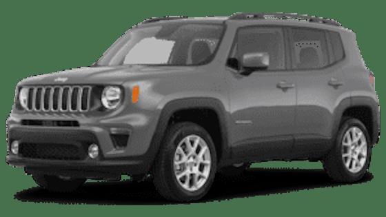 2019 Jeep Renegade in Bossier City, LA 1