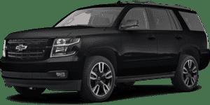 2020 Chevrolet Tahoe in Renton, WA