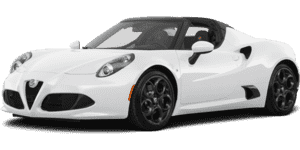 2018 Alfa Romeo 4C Prices