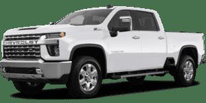 2020 Chevrolet Silverado 3500HD in Green Bay, WI