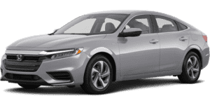2020 Honda Insight in McMurray, PA
