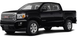 2019 GMC Canyon in Palmdale, CA