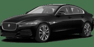2020 Jaguar XE in Sarasota, FL