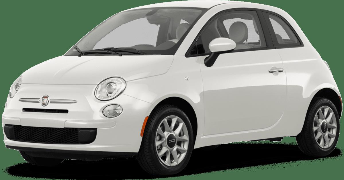 2019 FIAT 500 Prices, Reviews & Incentives | TrueCar