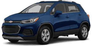 2019 Chevrolet Trax in Taylorville, IL