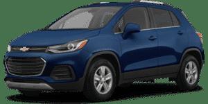 2020 Chevrolet Trax in Arlington, MA