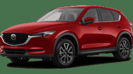 2017 Mazda CX-5 in Bossier City, LA 1