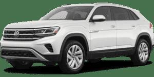 2020 Volkswagen Atlas Cross Sport in Woodside, NY