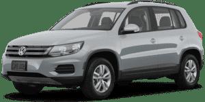2017 Volkswagen Tiguan in Union, NJ
