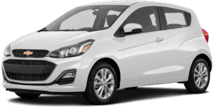 2019 Chevrolet Spark Prices