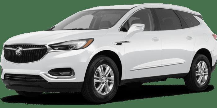 2020 Buick Enclave Prices Reviews Incentives Truecar