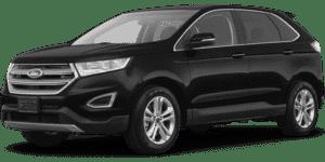 2018 Ford Edge in Cedar City, UT
