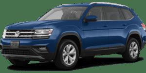 2020 Volkswagen Atlas in Florence, AL