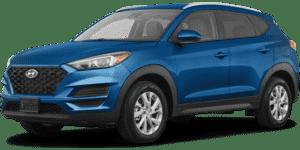 2019 Hyundai Tucson in Ogden, UT