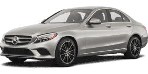 2019 Mercedes-Benz C-Class in Northbrook, IL