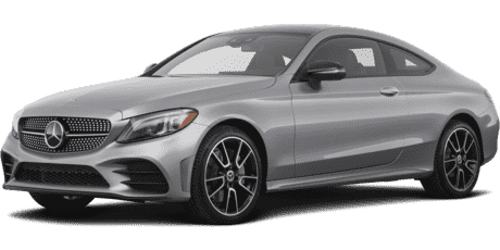 Mercedes-Benz C-Class C 300 Coupe 4MATIC