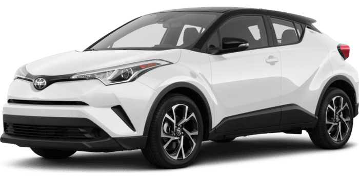 מרענן 2019 Toyota C-HR Prices, Reviews & Incentives | TrueCar BV-16