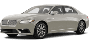 2020 Lincoln Continental Prices