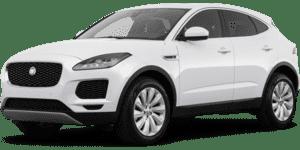 2020 Jaguar E-PACE Prices