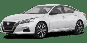 2019 Nissan Altima in Puyallup, WA