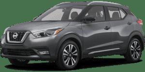 2019 Nissan Kicks in Timonium, MD