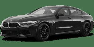 2020 BMW M8 in Kaktovik, AK