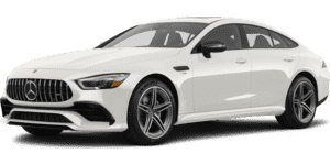 2021 Mercedes-Benz AMG GT Prices