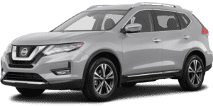 2017 Nissan Rogue in Bloomington, IN