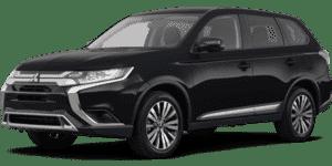 2019 Mitsubishi Outlander in Aurora, IL