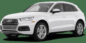 2019 Audi Q5 in Grapevine, TX