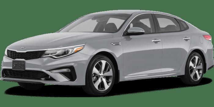 2020 Kia Optima Prices Reviews Incentives Truecar