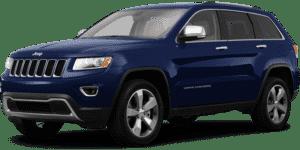 2014 Jeep Grand Cherokee in Suffolk, VA