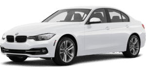 2018 BMW 3 Series Prices