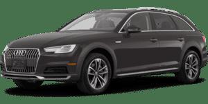 2017 Audi allroad in Rochester, NY