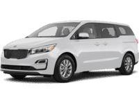 2019 Kia Sedona Reviews
