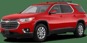 2019 Chevrolet Traverse in Pulaski, NY
